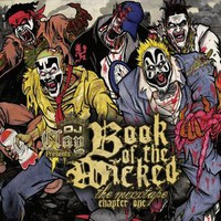 Dj Clay: Book of the wicked chapter 1