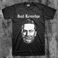 Dead Kennedys: Barbwire Face