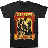 Cooper, Alice: Elected Band