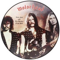 Motörhead: Iron Fist And The Hordes From Hell