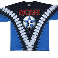 Rush: Starman