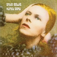 Bowie, David : Hunky dory