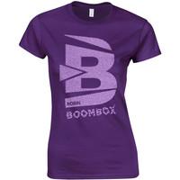Robin: Boombox