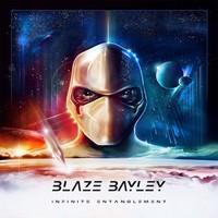 Bayley, Blaze: Infinite entanglement
