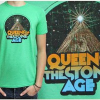 Queens Of The Stone Age: Space Mountain