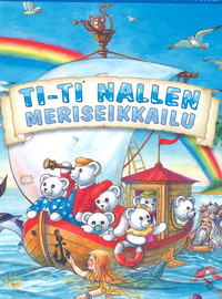 Ti-Ti Nalle: Meriseikkailu