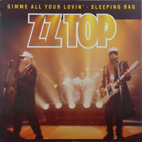 ZZ Top: Gimme All Your Lovin' / Sleeping Bag