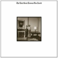 Van Zandt, Townes: The Late Great Townes Van Zandt