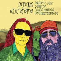 Hot Heros: Fill Up With Old Time Salvation