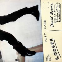 Bowie, David : Lodger