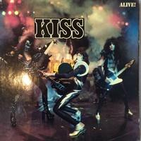 Kiss: Alive!