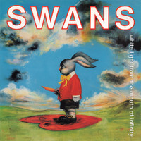 Swans : White light from the mouth of infinity