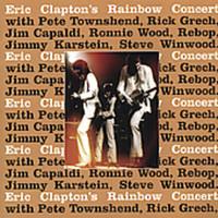 Clapton, Eric: Rainbow Concert
