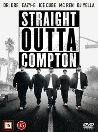 NWA: Straight Outta Compton - the Story of NWA