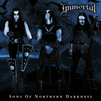 Immortal : Sons Of Northern Darkness