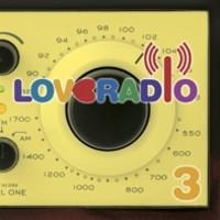 V/A: Loveradio 3