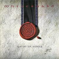 Whitesnake : Slip of the Tongue