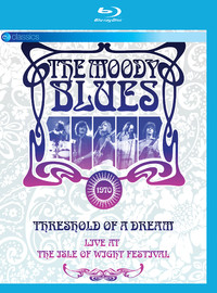 Moody Blues: Threshold of a dream