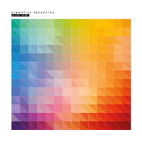 Submotion Orchestra: Colour theory