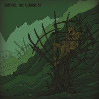 Sarvas: The Throne