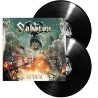 Sabaton : Heroes on tour