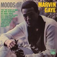 Gaye, Marvin: Moods Of Marvin Gaye