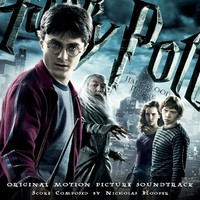 Soundtrack: Harry Potter And The Half-Blood Prince