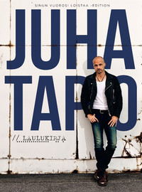 Juha Tapio: Juha Tapio Laulukirja