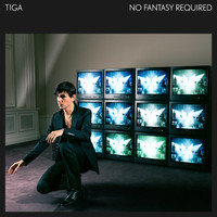 Tiga: No fantasy required