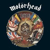 Motörhead : 1916