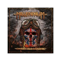 Millennium: Caught in a Warzone