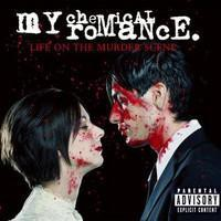 My Chemical Romance: Life on the murder scene