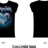 Stam1na: Sydän