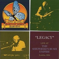 Barclay James Harvest: Legacy