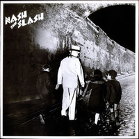Nash The Slash: Children of the Night