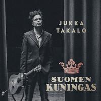 Takalo, Jukka: Suomen kuningas