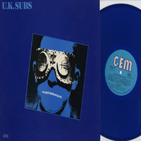 UK Subs : Another Kind Of Blues