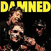 Damned: Damned Damned Damned