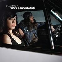 Bjork, Brant : Gods & Goddesses