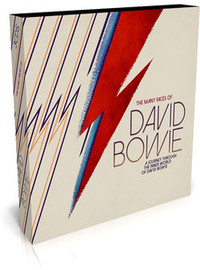 Bowie, David: Many Faces of David Bowie