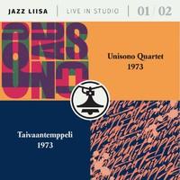 Unisono Quartet: Jazz-Liisa 1 & 2