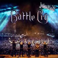 Judas Priest: Battle cry