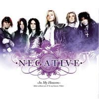Negative: In my heaven