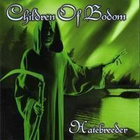 Children Of Bodom: Hatebreeder -2008 edition