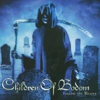 Children Of Bodom: Follow the reaper -2008 edition
