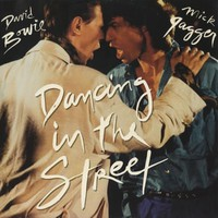 Jagger, Mick: Dancing In The Street