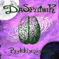Dasputnik: Psykhixplosion