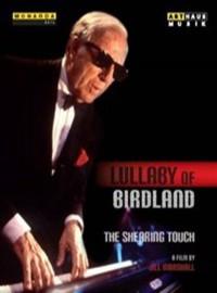 Shearing, George: Lullaby of birdland