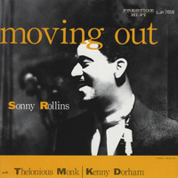 Rollins, Sonny : Moving out