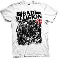 Bad Religion: Mosh Pit